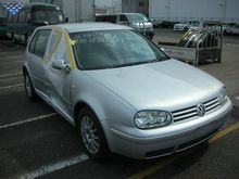 Volkswagen Golf 4 2003