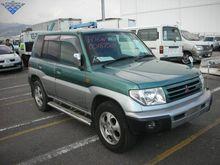 MMC Pajero IO 2000