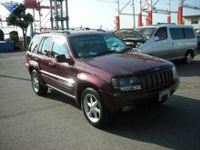 Chevrolet Grand Cherokee 2000