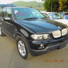 BMW X5 E53 2004 3.0