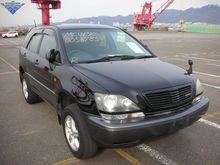 Lexus Rx300 1999