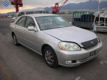 Toyota Mark 2 2002