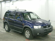 Ford Maverick 2004
