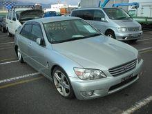 Toyota Altezza 1999