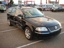 Volkswagen Passat B5+ 2005