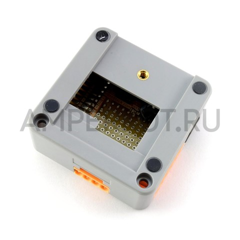 Модуль расширения для M5Stack (PLC Proto Industrial Board Module RS485/ACS712), фото 4