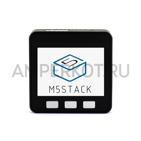 Платформа M5Stack ESP32 Basic Core IoT Development Kit, фото 1