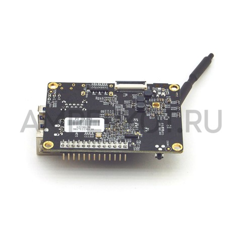 Мини-компьютер Orange Pi Lite 2 H6 LPDDR3 1GB, фото 2
