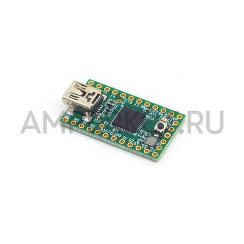 Плата Teensy 2.0 USB AVR, фото 1
