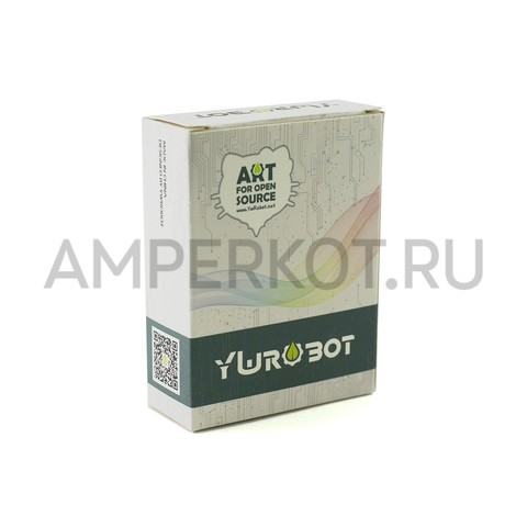YWRobot Easy module Multi-shield V1 для Arduino UNO, фото 3