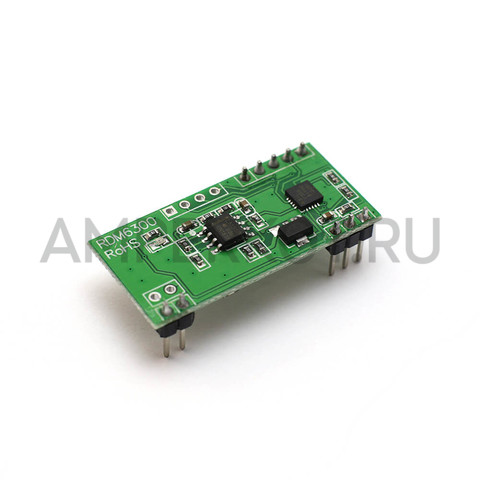 RFID 125KHz card reader RDM6300, фото 2