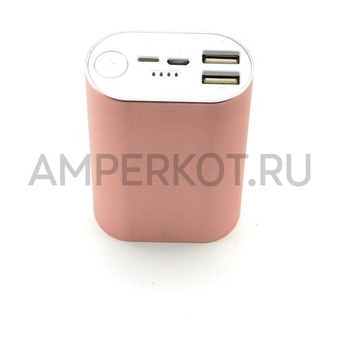 Power Bank ROMOSS ACE (A10-40) (10000mAh), Rose Gold, фото 4