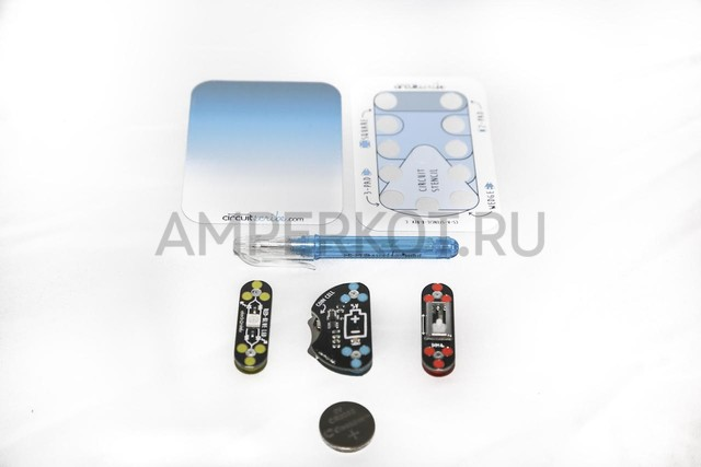 Circuit Scribe Mini Kit, фото 3
