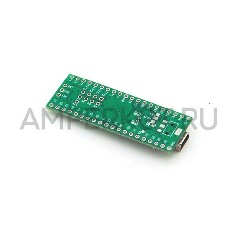 Плата Teensy 2.0++ USB AVR AT90USB1286, фото 2