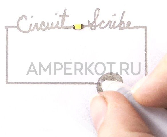 Circuit Scribe Maker Kit с книгой, фото 5