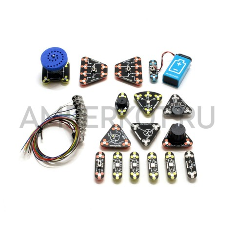 Circuit Scribe Ultimate Kit, фото 2