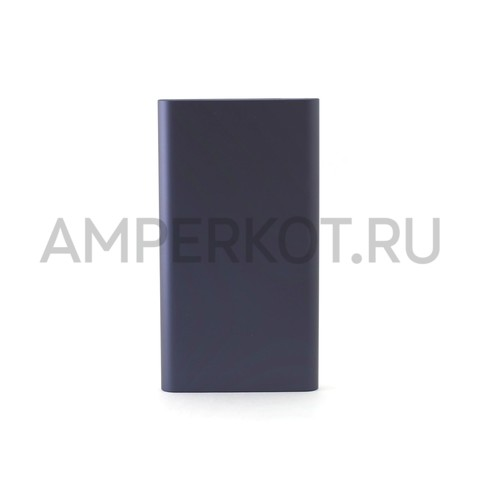 PowerBank Xiaomi 10000MAh, черный, фото 3