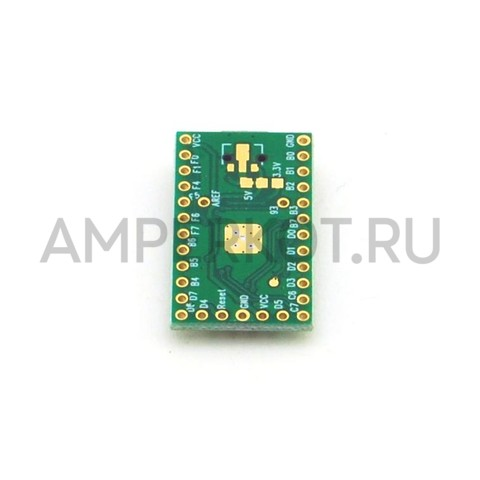 Плата Teensy 2.0 USB AVR, фото 2
