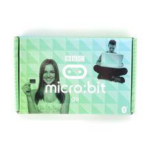 Купить Набор BBC micro:bit go
