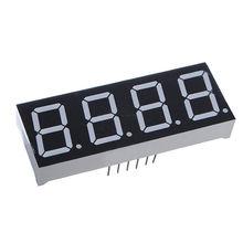 Купить Семисегментный индикатор (4 символа) 0.56